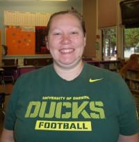Mrs. Amber Pennington: Math/SS
