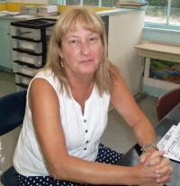 Mrs. Molly Boye: Science
