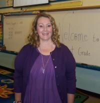 Mrs. Cullett-1st