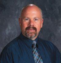 Mr. Brian Jenks Math/SS